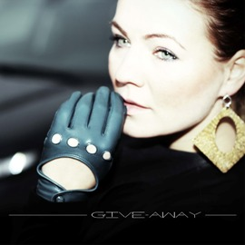 Roeckl driver ladies leather gloves